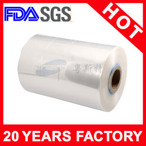 Water Proof Clear Shrink Wrap POF Film (HY-SF-070) pictures & photos