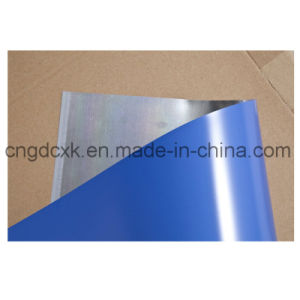 High Impression Cxk Thermal CTP Plate Offset Printing pictures & photos