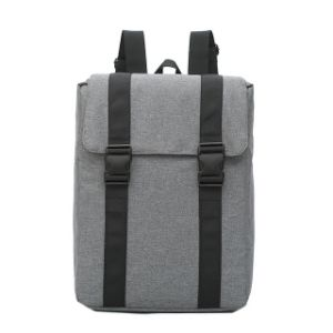 Canvas Laptop Backpack for College Students pictures & photos