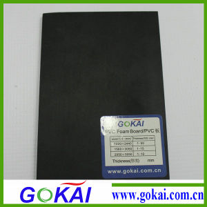 PVC Foam Sheet with Film Coating pictures & photos