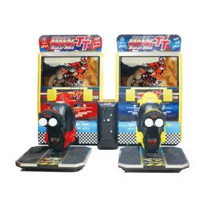 Mantong Kids Motorbike Swing Moto Bike Racing Game Machine Tt Motor pictures & photos