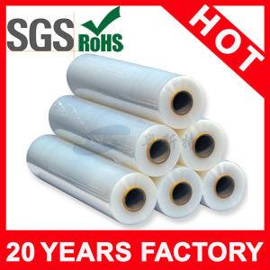 General Purpose Hand Wrap Stretch Film (YST-PW-007) pictures & photos