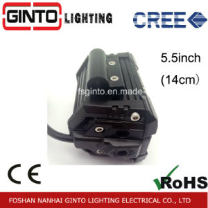 New Jeep Ford LED Driving Light Bar for off-Road Vehicles Car (GT3300A-20W) pictures & photos