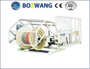 Bozhiwang Cable Feeding System for Big Cable pictures & photos