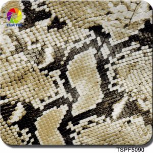 Tsautop 0.5m Animal Skin Patterns Water Transfer Printing Film Hydrographics pictures & photos