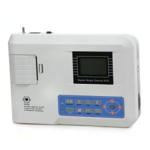 2017 Hot Sale Vet Electrocardiograph on Sale Price -Alisa pictures & photos