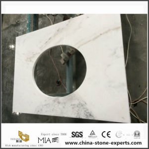 Marble Granite Vanity Top, Countertop for Kitchen and Bathroom pictures & photos