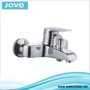 Sanitary Ware New Design Single Handle Bathtub Mixer&Faucet Jv72103 pictures & photos