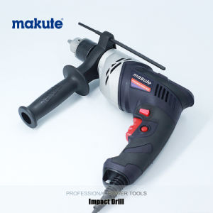 Electric Power Hand Tool China Makute 13mm Best Impact Drill pictures & photos