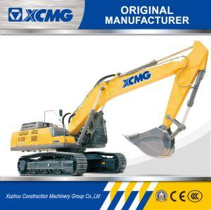 XCMG XE470C 45Ton Crawler Excavator pictures & photos