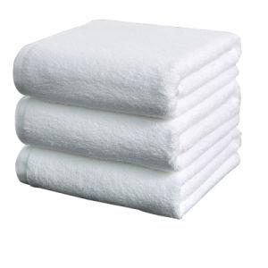 100% Cotton Star Hotel Bath Towel Beach Towel Manufacturer pictures & photos