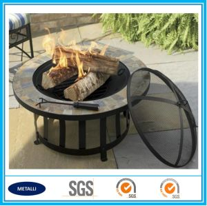 China Top Quality Large Steel Backyard Fire Pit pictures & photos