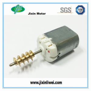 F280-625 Electrical Motor Bush Motor for Car Door Lock Actuators DC Motor pictures & photos