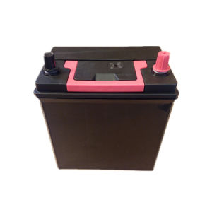 Lead-Acid Storage Mf Car Battery Ns40 36b20L 12V32ah pictures & photos