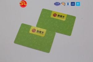 Sunlanrfid RFID Access Control Card pictures & photos