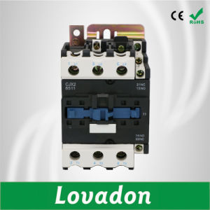 Good Quality Cjx2 Series AC Contactor pictures & photos