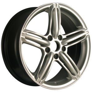 21inch Alloy Wheel Replica Wheel for Audi 2011-Tt Roadster 2.5ti pictures & photos