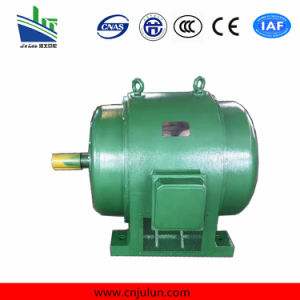 Js Series Low Voltage AC Three Phase Asynchronous Motor Crusher Motor Js137-8-210kw pictures & photos