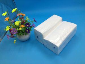 Newest Virgin Pulp Cube Box Facial Tissue pictures & photos