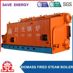 Latest Invention Integral Biomass Steam Boiler pictures & photos
