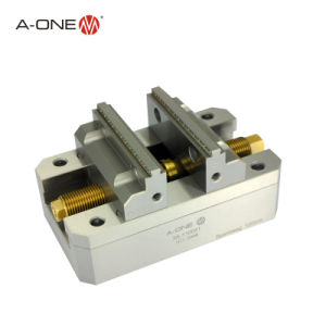 Erowa Self Centering Bench Clamping Vise for CNC Lathe pictures & photos