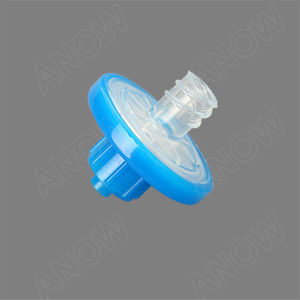 25mm High Operation Pressure Syringe Filter for Clarification pictures & photos