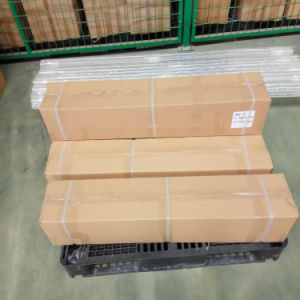 Nice Appearance PMMA Transparent Plastic Tube pictures & photos