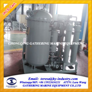 0.25 M3/H Water and Oil Separator Unit Bilge Separator pictures & photos