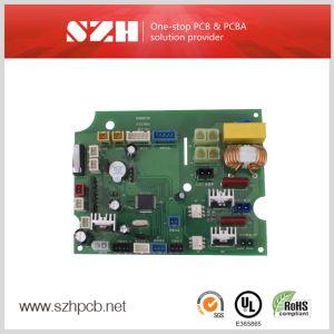 1.6mm HASL Automatic Bidet PCBA pictures & photos