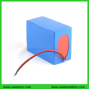 12V 35ah Lithium Battery Solar Power Storage Battery pictures & photos