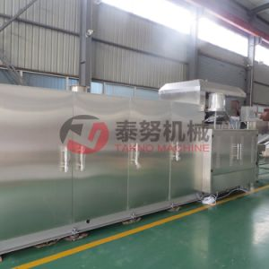 Complete Full Automatic Wafer Making Machine Production Line pictures & photos