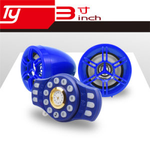 Hot Sell Motorcycle Spare Parts with Radio, Alarm Fucntion pictures & photos
