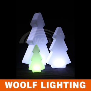 Decoration New Year Outdoor LED Christmas Trees Lights pictures & photos
