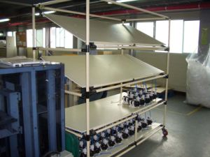 Pipe Rack System