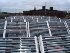 Solar Heating System, Engineering Type pictures & photos