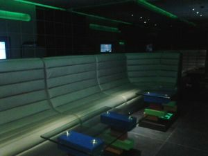 Luxury Hotel Sofa for KTV Club (KTV123) pictures & photos