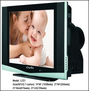 21 Inch CRT TV (TV-LZS1)