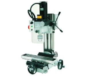 Mini Milling & Drilling Machine (ZAY7013) pictures & photos
