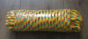 High Quality 16 Strand P. P. Rope pictures & photos