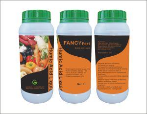 Liquid Humic Acid Organic Fertilizer-Fancyfert pictures & photos