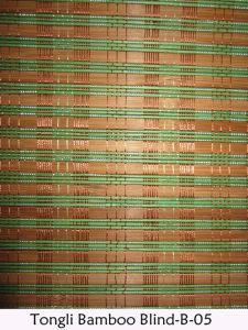 Bamboo Blind, Bamboo Curtain, Roller Shutters, Roller Screen (B-05)