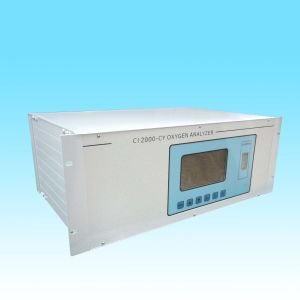 CI2000-CY Online High Purity Oxygen Analyzer pictures & photos