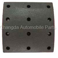 Brake Lining (WVA: 19938 BFMC: VL/87/1) pictures & photos