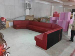 New Design Customized Karaoke Booth Sofa (KTV132) pictures & photos