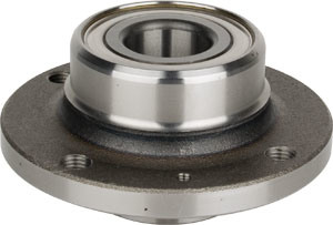 Wheel Hub Unit for VW pictures & photos