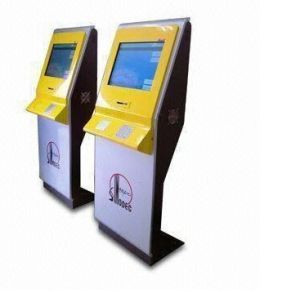 Touch Screen Information Kiosk W73