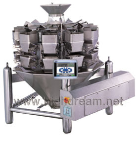 Highdream Stand-up 10/14 Heads Weigher