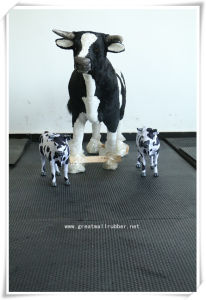 From Factory with Good Qualitycow Mat, Rubber Stable Mat, Anti-Slip Mat pictures & photos