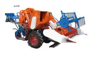 Combine Harvester (4L-0.5F)