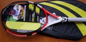 Tennis Racket, Aero Racket, Tennis Sports Gear pictures & photos